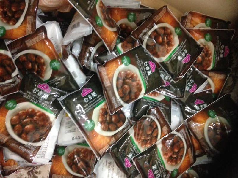 Hạt dẻ khô Topvalu 225g- Nhật Bản giá sỉ, giá bán buôn
