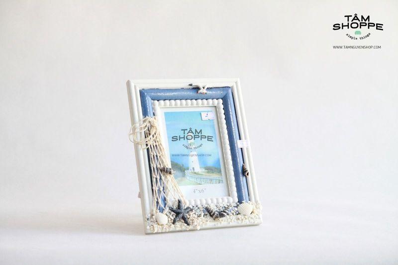 Khung ảnh phong cách biển No3 giá sỉ, giá bán buôn