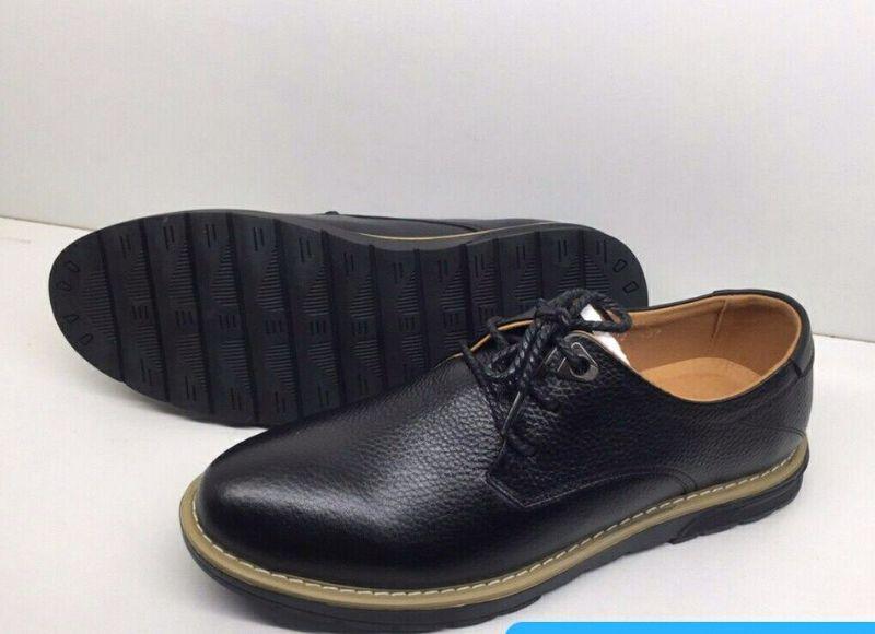 giày boot nam cổ ngăn da bò giá sỉ, giá bán buôn
