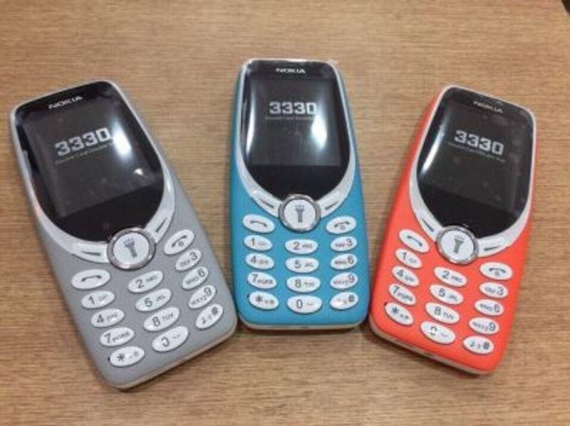 Nokia 3330 MH 24 full box đẹp - hot giá sỉ, giá bán buôn