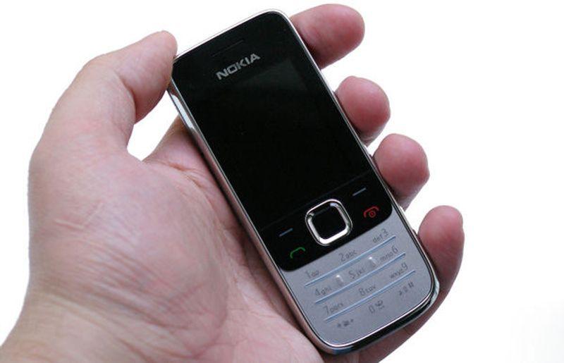 Nokia 2730 zin giá sỉ, giá bán buôn