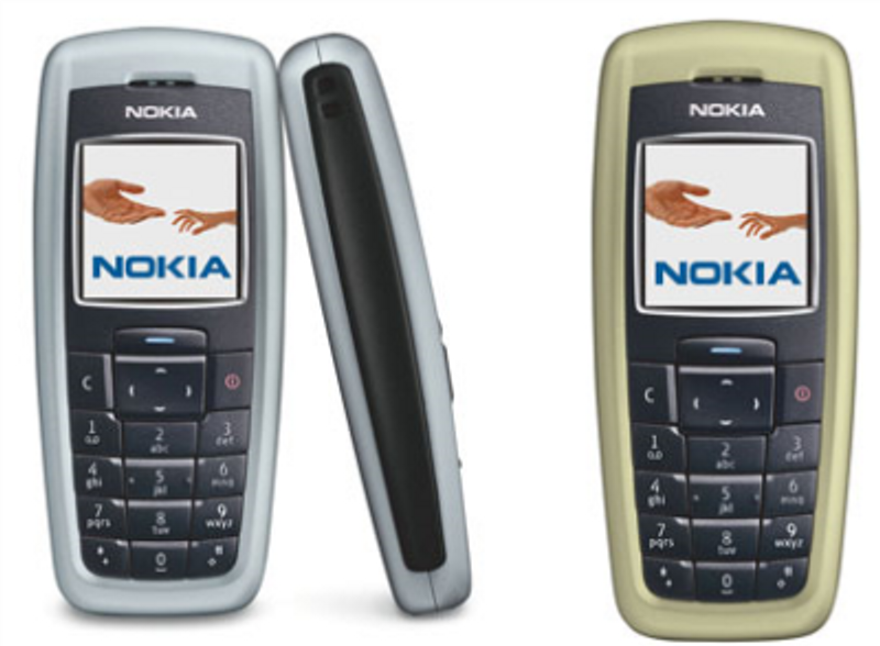 Nokia 2600 zin giá sỉ, giá bán buôn