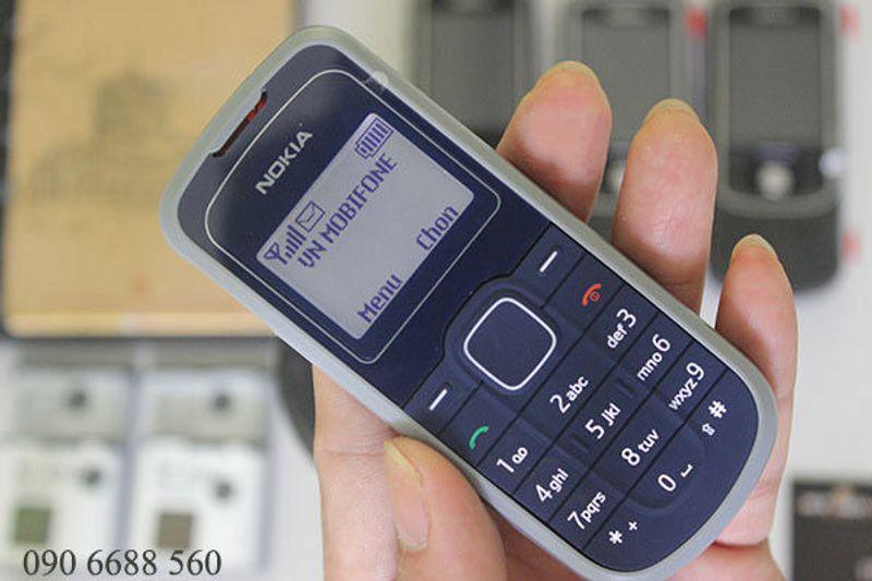 Nokia 1202 Full Zin giá sỉ, giá bán buôn