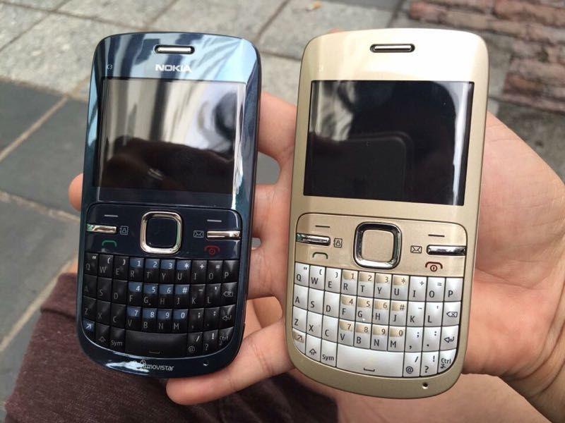 Nokia C3-00 Zin Có Wifi giá sỉ, giá bán buôn