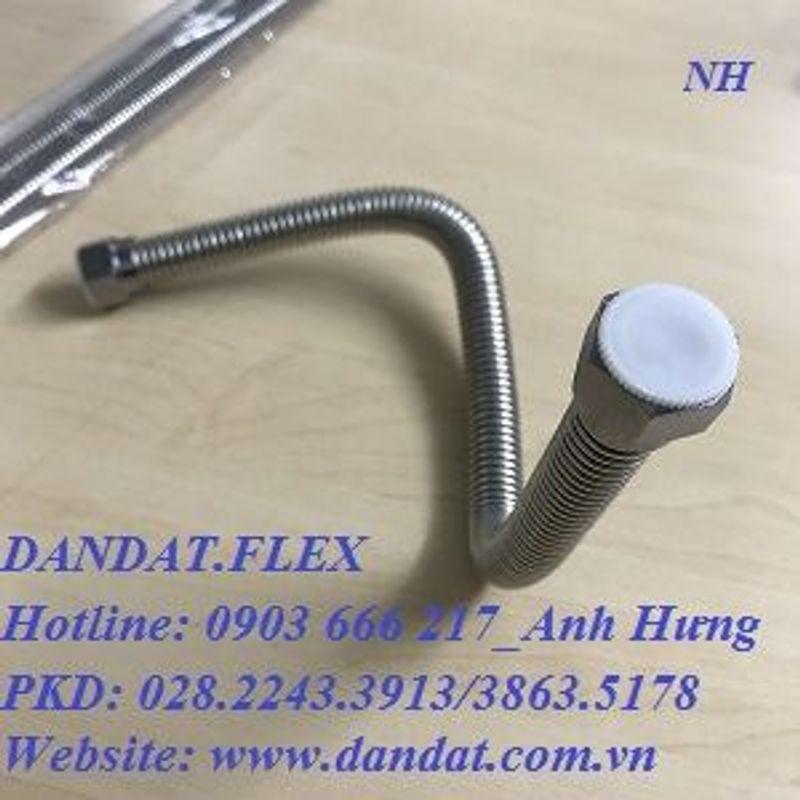 Giá TM dây cấp nước inox dây dẫn nước nóng lạnh dây dẫn nước inox giá sỉ, giá bán buôn