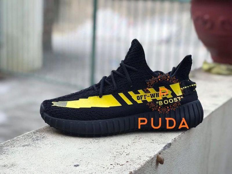 Giầy sneaker ADiDAS OFFWHITE BOOT giá sỉ, giá bán buôn