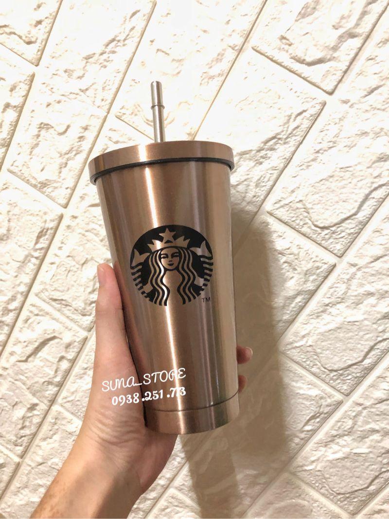Ly Giữ Nhiệt Starbucks Sỉ Từ 10 Cái
