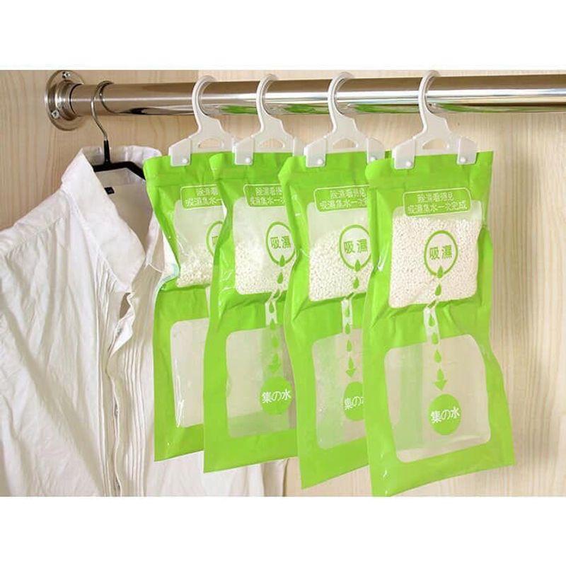 túi hút ẩm treo tủ quần áo giá sỉ, giá bán buôn