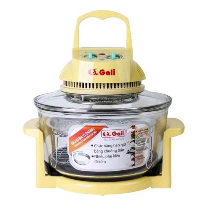 Lò nướng thủy tinh GL-1112 giá sỉ, giá bán buôn