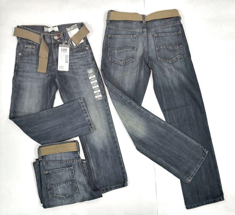 Quần Jeans kèm Thắt Lưng bé Trai - Hàng Mỹ giá sỉ, giá bán buôn