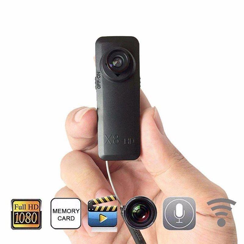 Camera Cúc Áo Tích Hợp Wifi Full HD giá sỉ, giá bán buôn