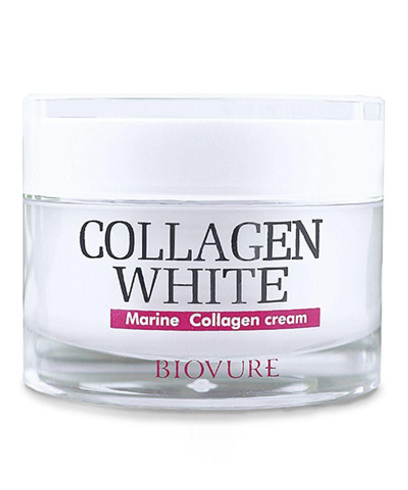 Kem dưỡng siêu trắng da chống lão hóa Collagen White