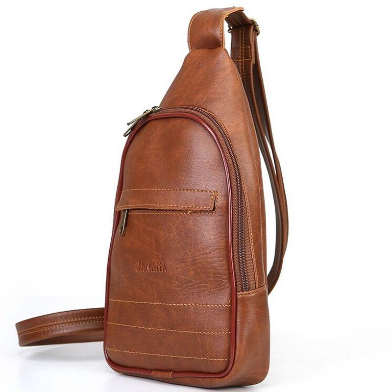 Túi đeo chéo thời trang đựng Ipad HANAMA S18 giá sỉ, giá bán buôn