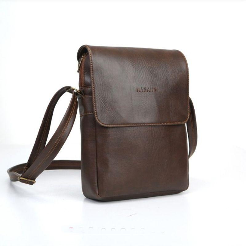 Túi đeo chéo thời trang đựng Ipad HANAMA S12 giá sỉ, giá bán buôn