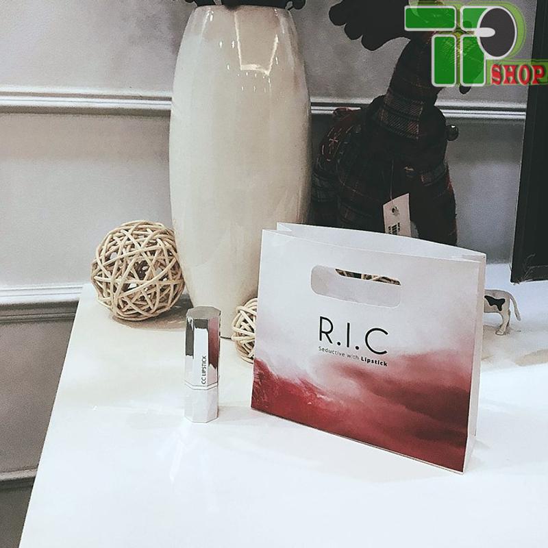 Son RIC - Son thỏi phiên bản đặc biệt của CC Lipstick - 8 mầu hot 2019 giá sỉ, giá bán buôn