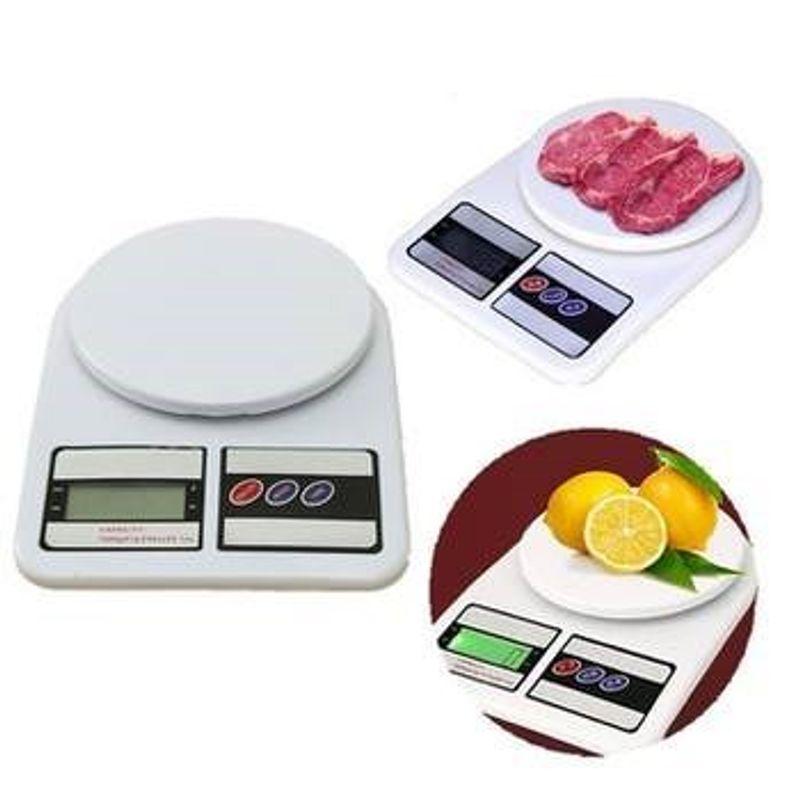 Cân điện tử mini nhà bếp sf-400 giá sỉ, giá bán buôn
