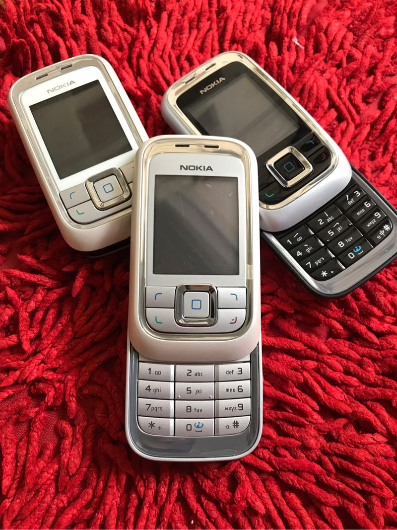 Điện thoại Nokia 6111 giá sỉ, giá bán buôn