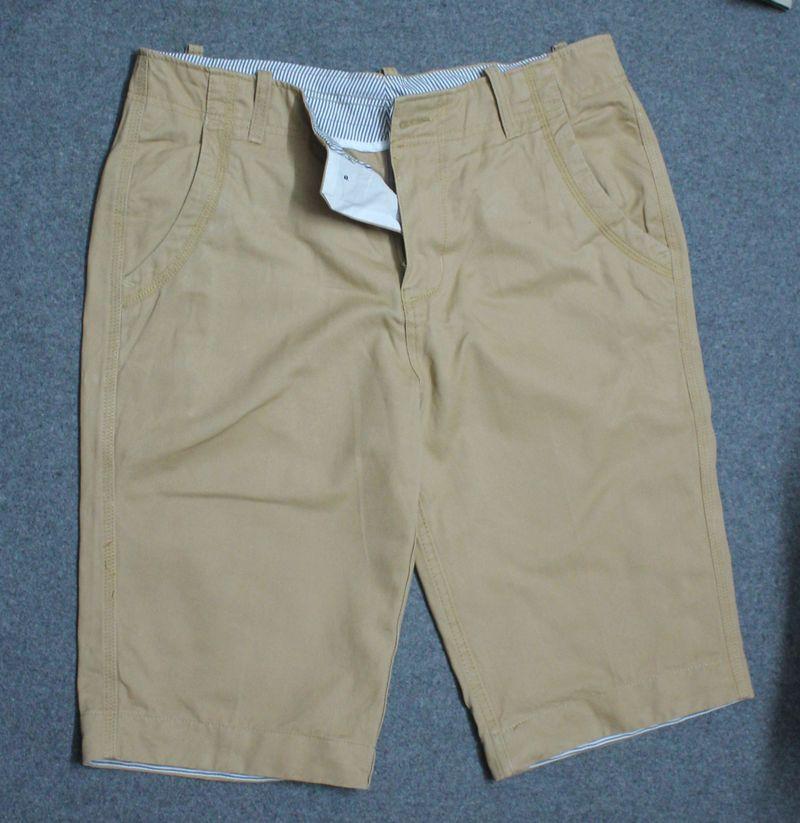 Ngố kaki trung niên - Short kaki trung niên giá sỉ, giá bán buôn