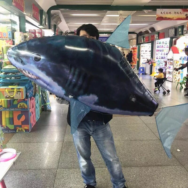 cá bay điều khiển từ xa đồ chơi dành cho bé giá sỉ