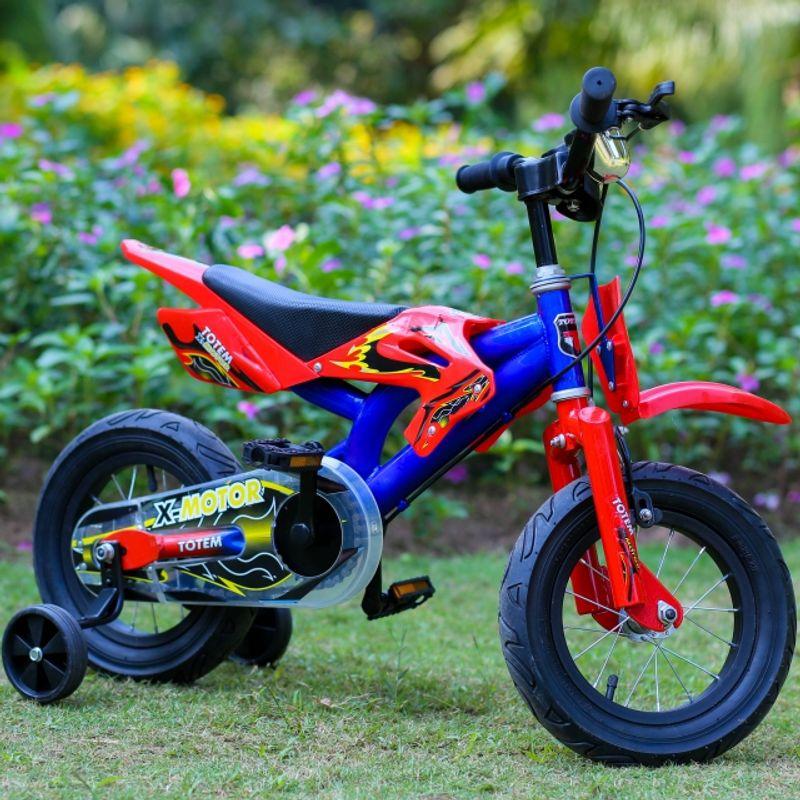 Xe đạp trẻ em Totem 1409 size 12