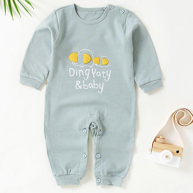 Áo liền quần cho bé chất liệu thoáng mát 107 giá sỉ