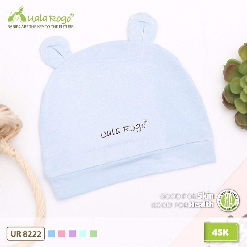 Mũ sơ sinh Uala Rogo