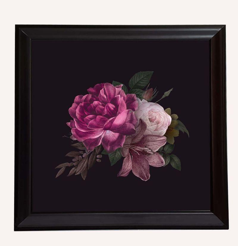 Tranh vải Canvas TREO TƯỜNG kèm khung như hình-M01 giá sỉ, giá bán buôn