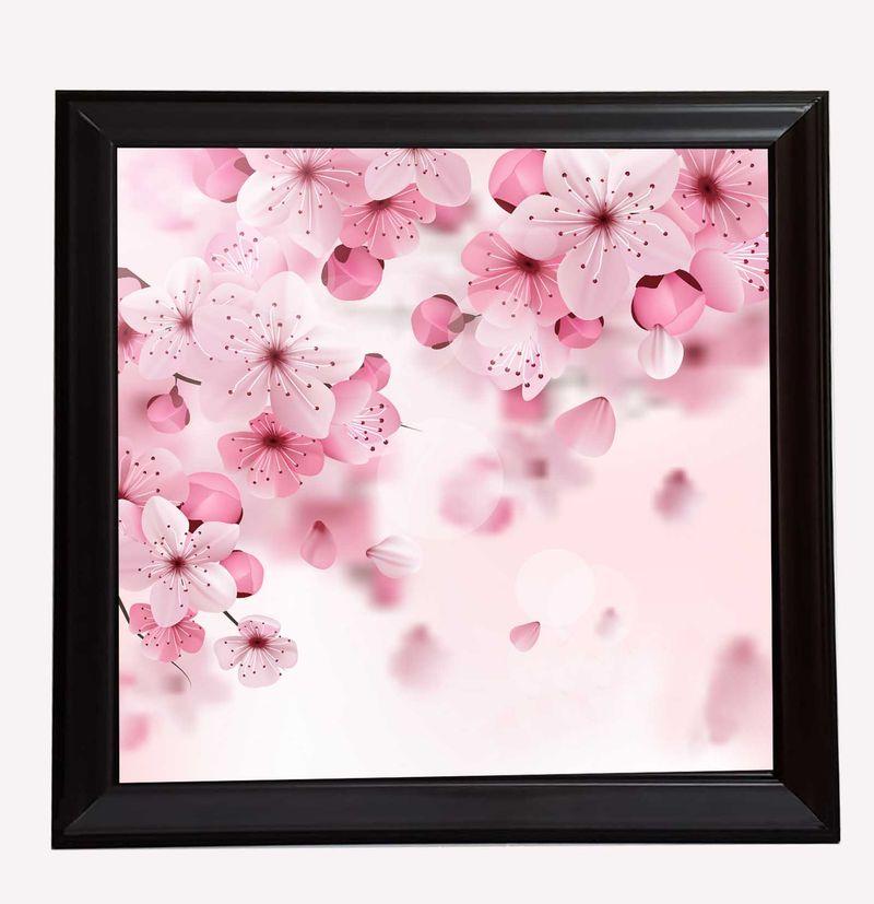 Tranh vải Canvas TREO TƯỜNG kèm khung như hình-M02 giá sỉ, giá bán buôn