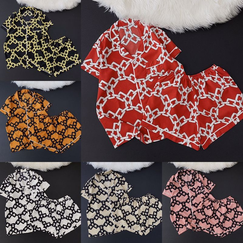 Bộ mặc nhà – Pijama đùi cọc lụa mát- mịn - không nhăn MX 6 màu giá sỉ, giá bán buôn