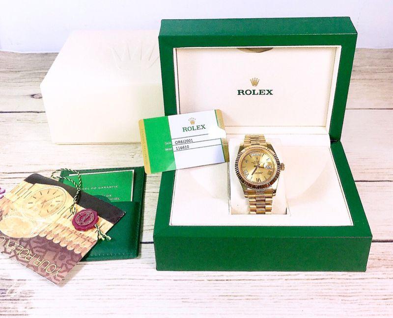 Đồng hồ nam inox cơ nhật giá sỉ, giá bán buôn
