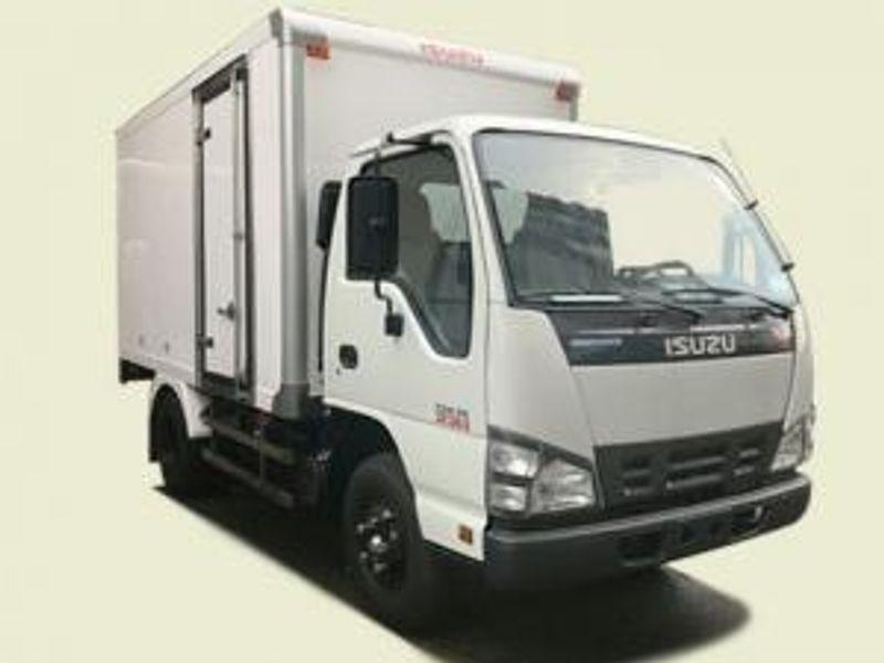 Xe Tải Isuzu 1T4 Thùng Bảo Ôn - Qkr77fe4 505 triệu thùng 4m3 giá sỉ, giá bán buôn