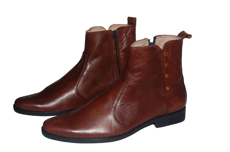 Giày boot nam da bò thật Bảo hành 12 tháng giá sỉ, giá bán buôn