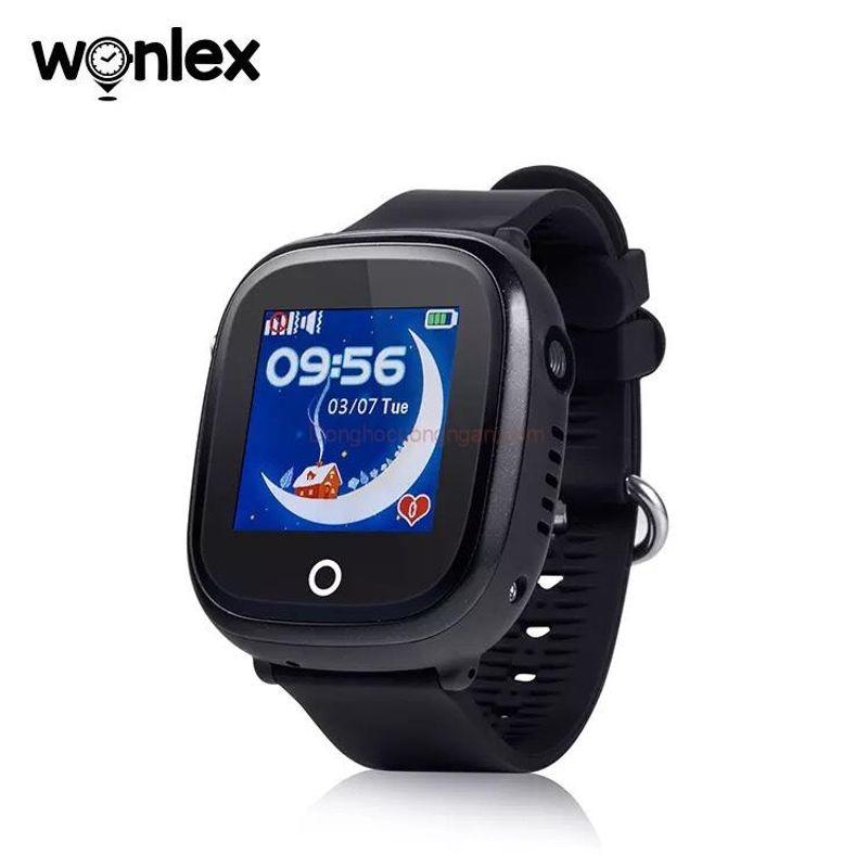 đồng hồ định vị Wonlex Gw400X giá sỉ