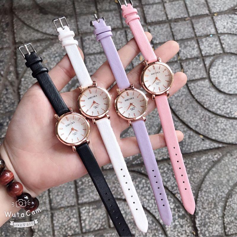 Đồng hồ thời trang giá sỉ, giá bán buôn