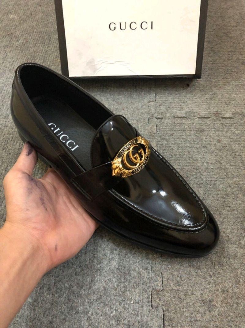 Giày lười GL-02 giá sỉ, giá bán buôn