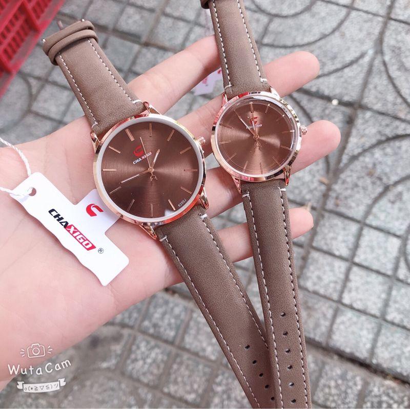 Đồng hồ cặp chống nước giá sỉ, giá bán buôn