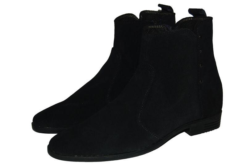 Giày boot nam da bò thật Bảo hành 12 thángMS B127 giá sỉ, giá bán buôn