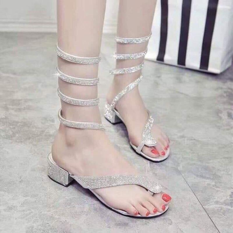 Gay sandal xoắn giá sỉ, giá bán buôn