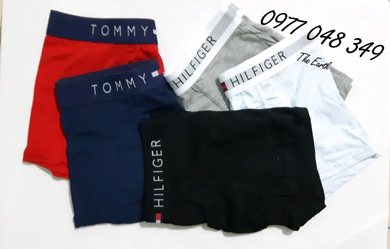Quần lót đùi quần sịp đùi Tom cao cấp giá sỉ, giá bán buôn