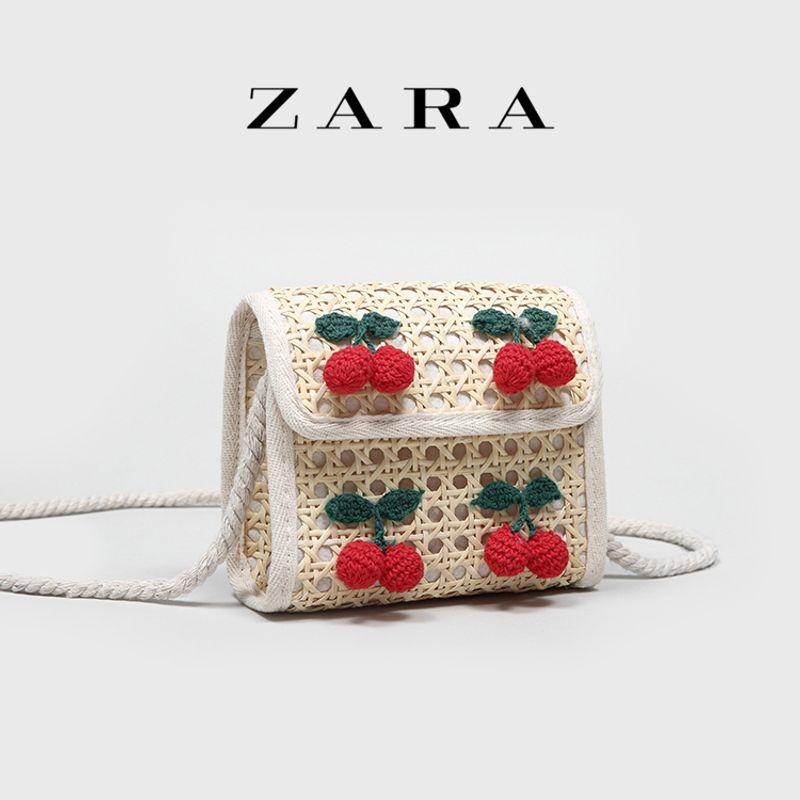 Túi đeo chéo ZRA Vintage 1987 Trend mới Mùa hè giá sỉ, giá bán buôn