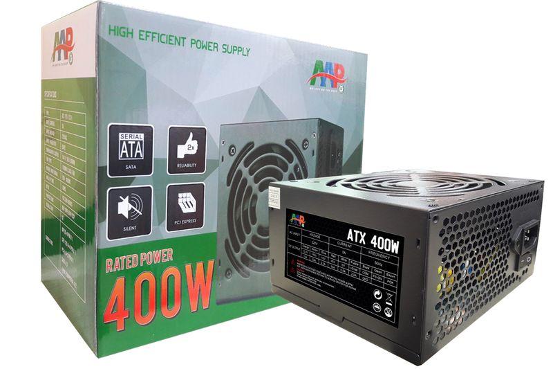 NGUỒN AAP ATX-400W BOX CÔNG SUẤT THỰC giá sỉ, giá bán buôn