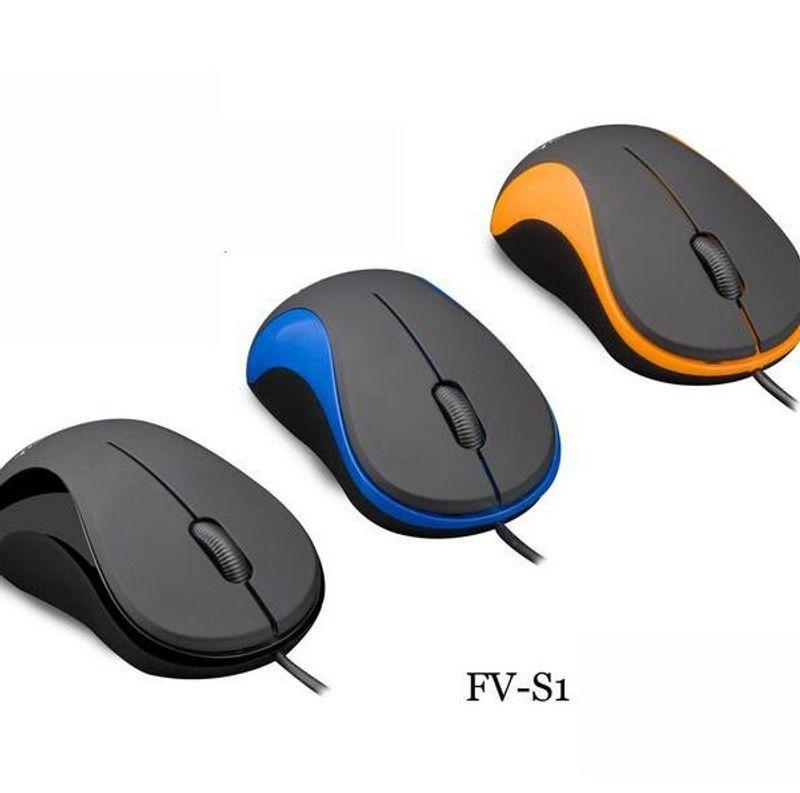 MOUSE FOREV S1 CỖNG USB giá sỉ, giá bán buôn