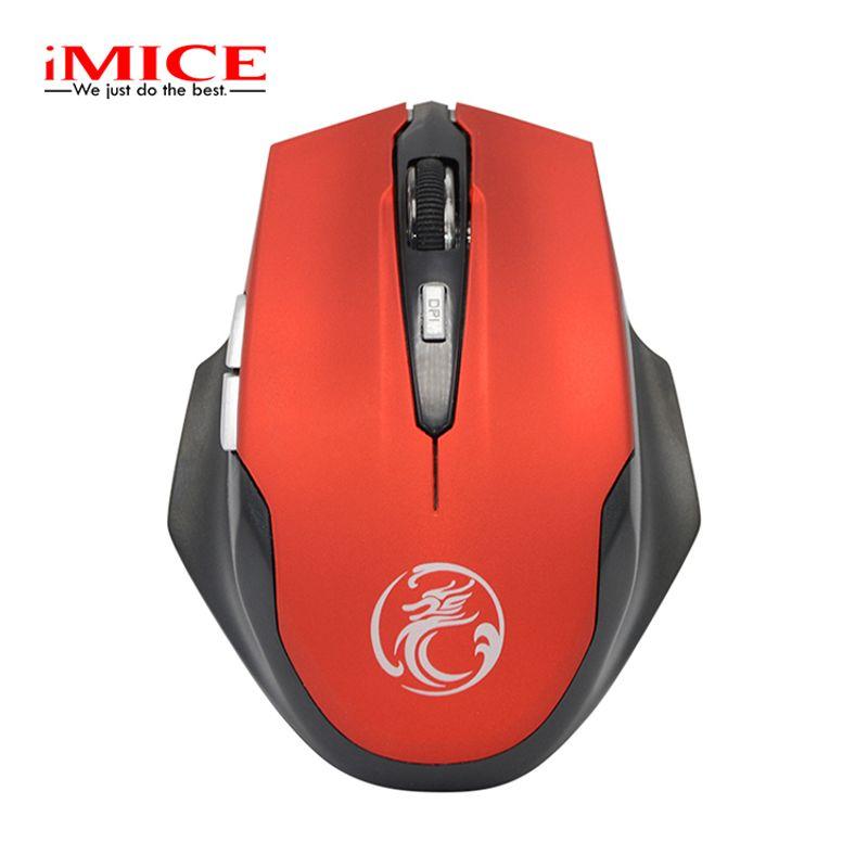 Mouse KD iMICE E1900 giá sỉ, giá bán buôn