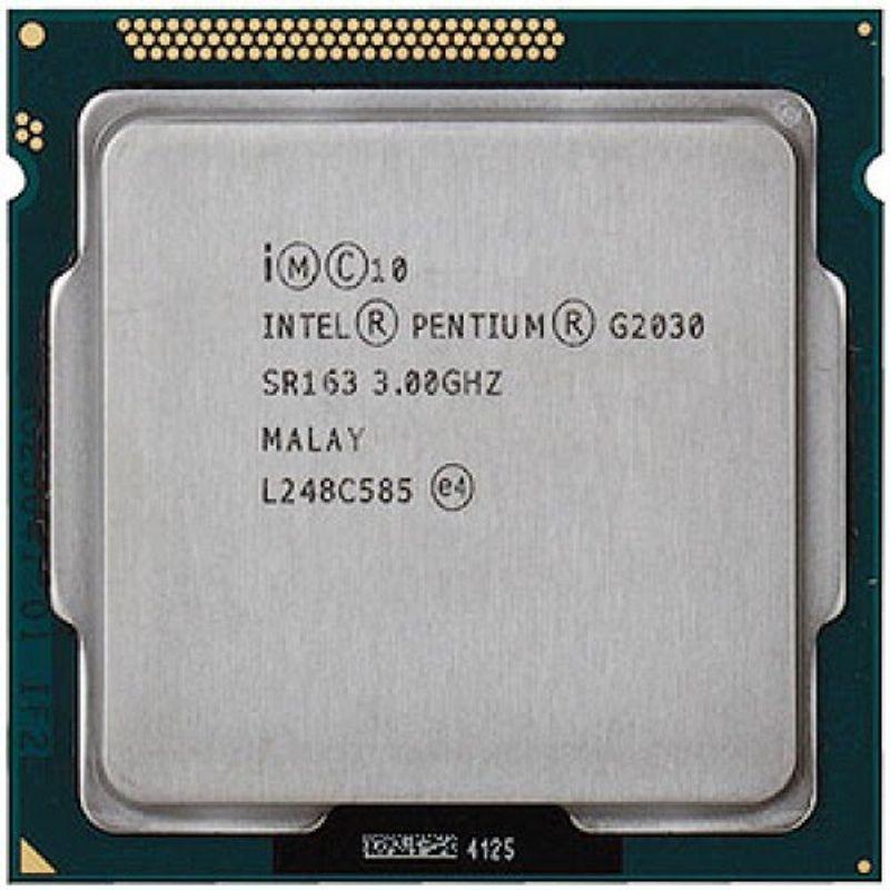 CPU intel G2030 tray ko fan giá sỉ, giá bán buôn