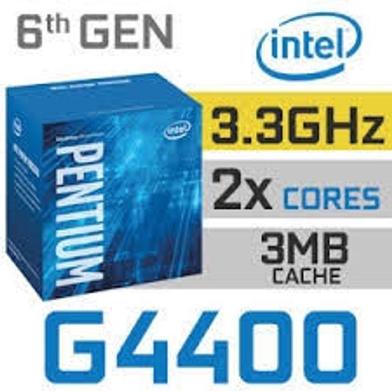 CPU Intel Pentium G4400 Tray Fan Box SOCKET 1151 giá sỉ, giá bán buôn