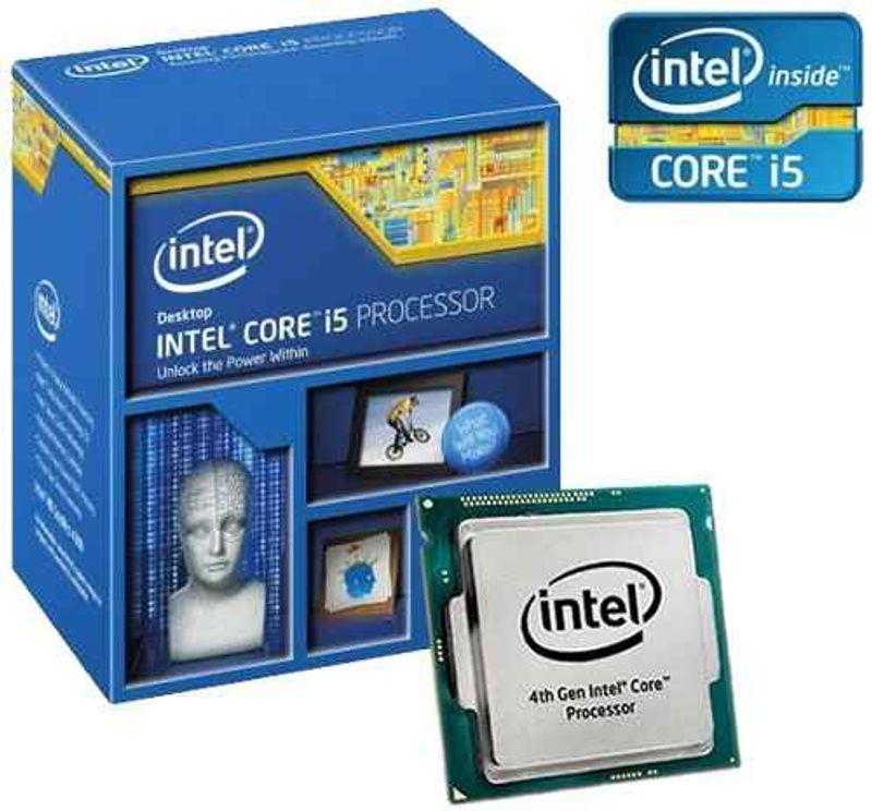 CPU Intel Core i5-4460 Tray Fan Box SOCKET 1150 giá sỉ, giá bán buôn