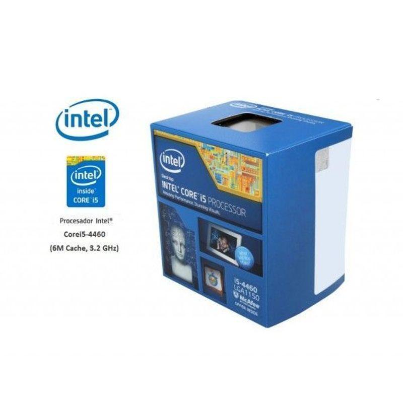 CPU Intel Core i5-4570 Tray Fan Box SOCKET 1150 giá sỉ, giá bán buôn