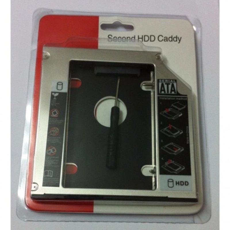 KHE DVD LAPTOP THÀNH HDD THỨ 2- CADDY HDD- DÀY giá sỉ, giá bán buôn