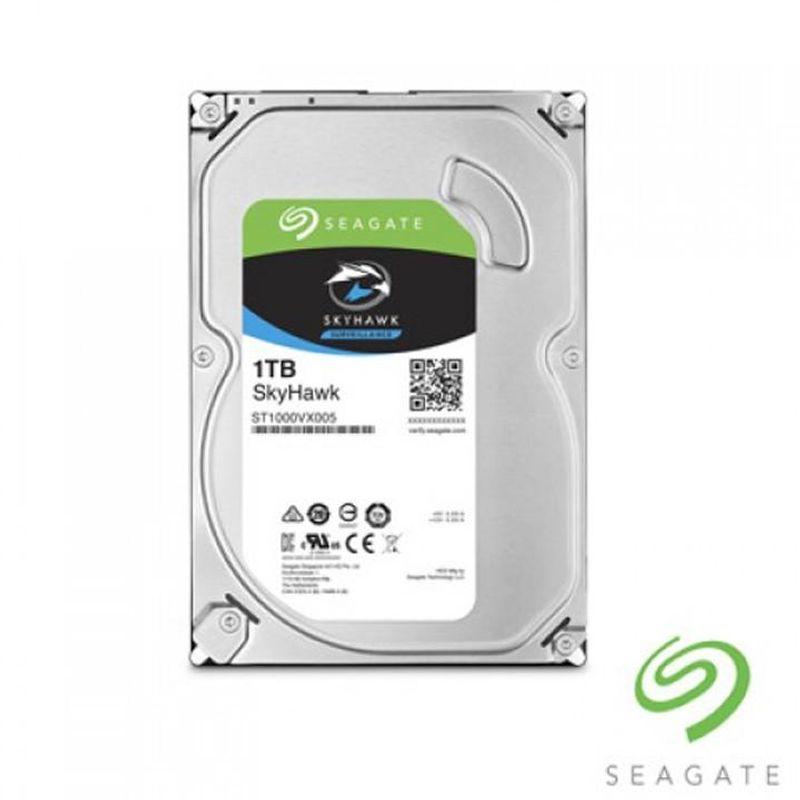 HDD PC Seagate 1TB SkyHawk SURVEILANCE -CHUYÊN CAMERA giá sỉ, giá bán buôn