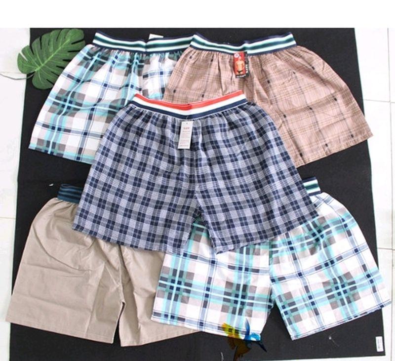 quần đùi nam giá sỉ, giá bán buôn